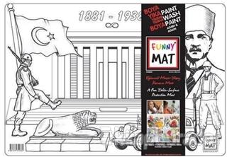 Anıtkabir 1036 - Funny Mat Kolektif