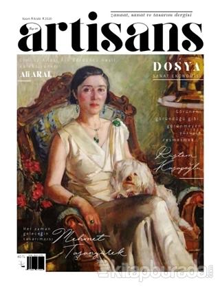 Artisans Dergisi Sayı: 15 Kasım - Aralık 2020