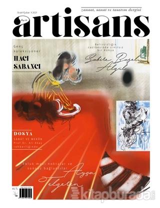 Artisans Dergisi Sayı: 16 Ocak - Şubat 2021