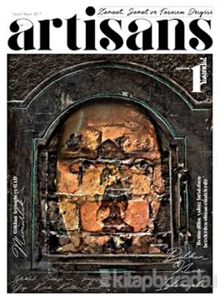 Artisans Dergisi Sayı: 7 Kasım - Aralık 2017