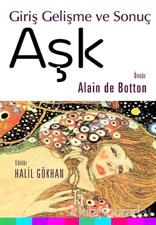 Aşk Alain De Botton