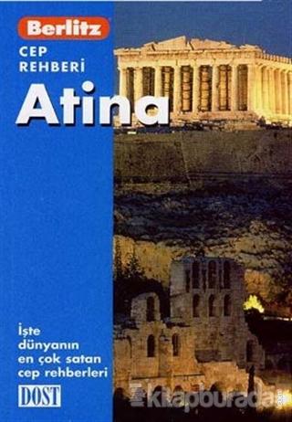 Atina Cep Rehberi