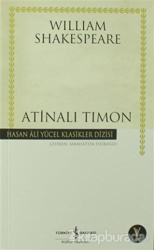 Atinalı Timon