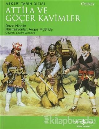 Attila ve Göçer Kavimler