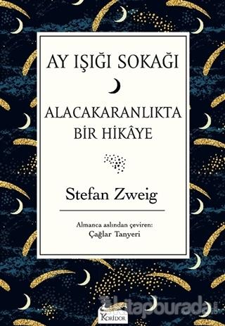 Ay Işığı Sokağı Stefan Zweig