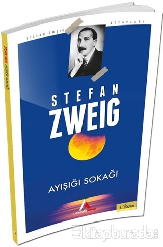 Ayışığı Sokağı - Koku Stefan Zweig