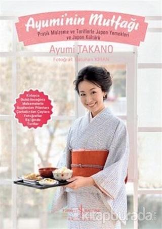 Ayumi'nin Mutfağı (Ciltli)
