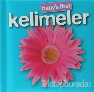 Baby's First Kelimeler (Ciltli)