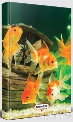 Balık Ailesi - Süresiz Planlama Defteri