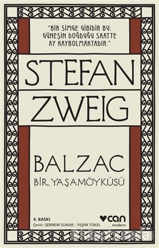 Balzac - Bir Yaşamöyküsü