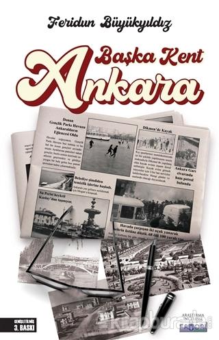 Başka Kent Ankara Feridun Büyükyıldız