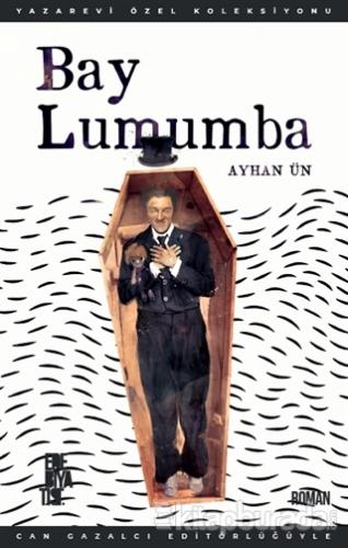Bay Lumumba