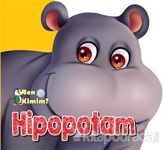 Ben Kimim? - Hipopotam