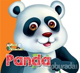 Ben Kimim? - Panda