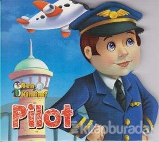 Ben kimim? - Pilot