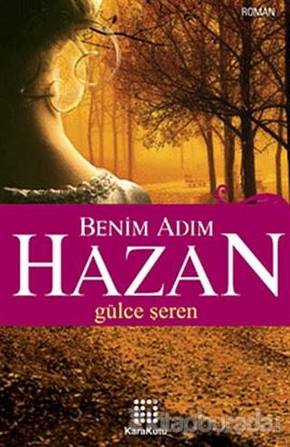 Benim  Adım Hazan