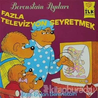 Berenstain Ayıları - Fazla Televizyon Seyretmek