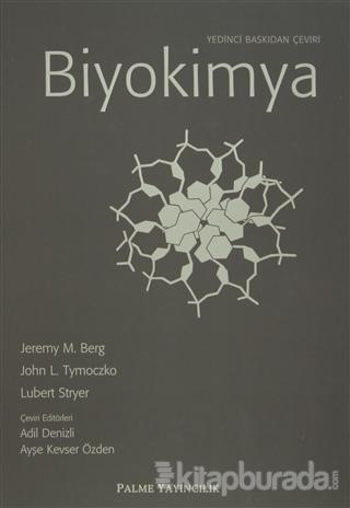 Biyokimya (Ciltli)