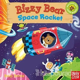 Bizzy Bear - Space Rocket