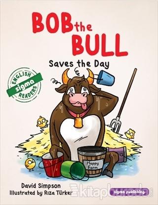 Bob The Bull David Simpson