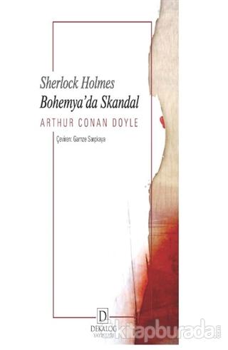 Bohemya'da Skandal - Sherlock Holmes