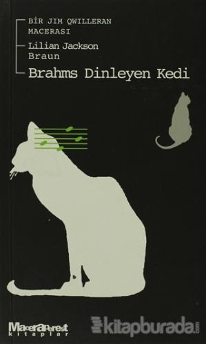 Brahms Dinleyen Kedi