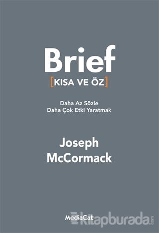 Brief (Kısa ve Öz)