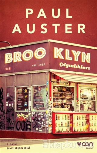 Brooklyn Çılgınlıkları