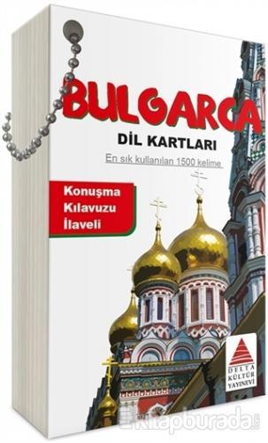 Bulgarca Dil Kartları