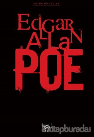 Bütün Hikayeleri: Edgar Allan Poe (Ciltli)