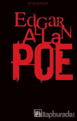 Bütün Şiirleri: Edgar Allan Poe (Ciltli)