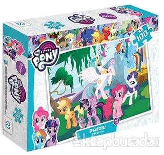 CA Games My Little Pony Puzzle (100 Parça)
