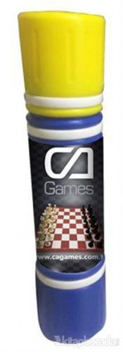 CA Games Renkli Satranç Takımı