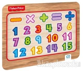 CA Games Sayılar - Fisher Price