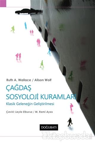 Çağdaş Sosyoloji Kuramları
