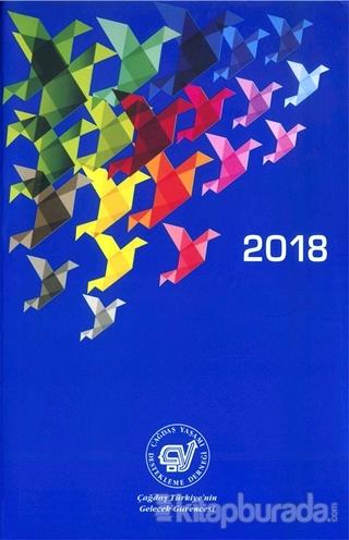 Çağdaş Yaşamı Destekleme Derneği 2018 Ajandası