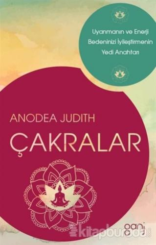 Çakralar Anodea Judith