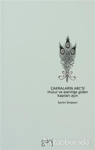 Çakraların Abc'si