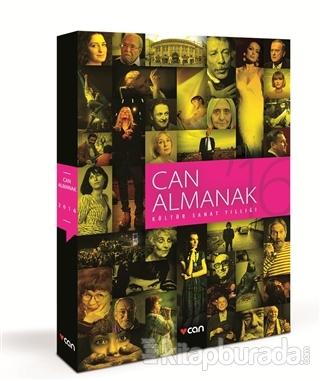 Can Almanak 2016 - Kültür Sanat Yıllığı