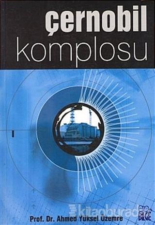 Çernobil Komplosu