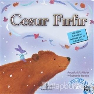 Cesur Fırfır - İlk Okuma Kitaplarım