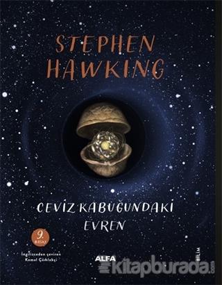 Ceviz Kabuğundaki Evren (Ciltli) Stephen Hawking