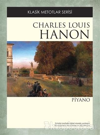 Charles Louis Hanon Piyano