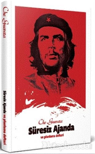 Che Guevara - Süresiz Ajanda ve Planlama Defteri