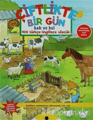 Çiftlikte Bir Gün