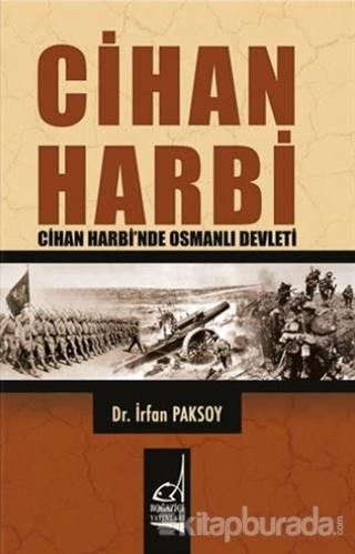 Cihan Harbi
