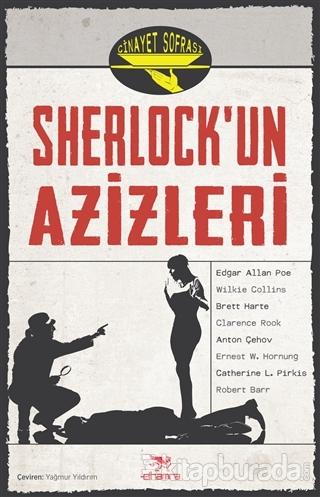 Cinayet Sofrası 1 - Sherlock'un Azizleri