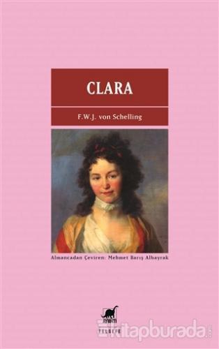 Clara Friedrich Wilhelm Joseph von Schelling