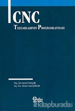 CNC Tezgahlarının Programlanması