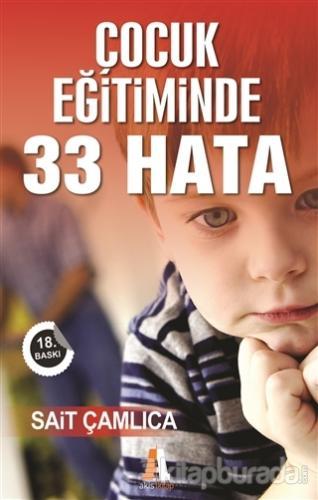Çocuk Eğitiminde 33 Hata
